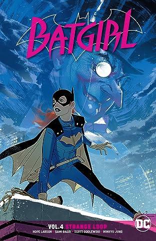 Batgirl (2016-) Vol. 4: Strange Loop