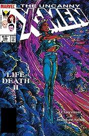 Uncanny X-Men (1963-2011) #198