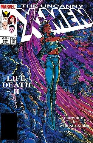 Uncanny X-Men (1963-2011) No.198