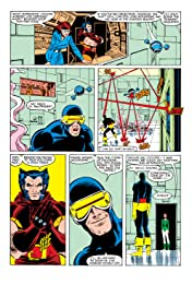 Uncanny X-Men (1963-2011) #199