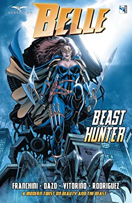 Belle: Beast Hunter Vol. 1