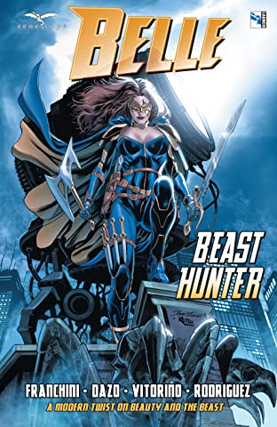 Belle: Beast Hunter Tome 1
