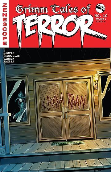 Grimm Tales of Terror Vol. 4 #10