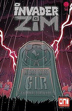 Invader Zim #38
