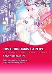 His Christmas Captive