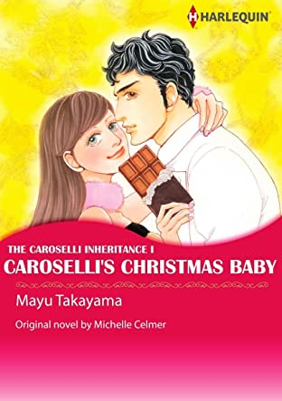 Caroselli's Christmas Baby Vol. 1: The Caroselli Inheritance