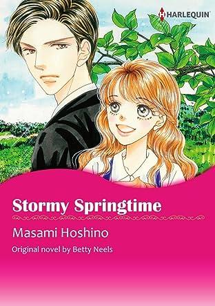 Stormy Springtime