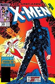 Uncanny X-Men (1963-2011) #203
