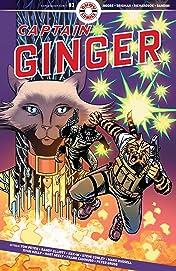 Captain Ginger #3