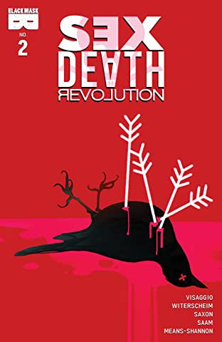 Sex Death Revolution #2