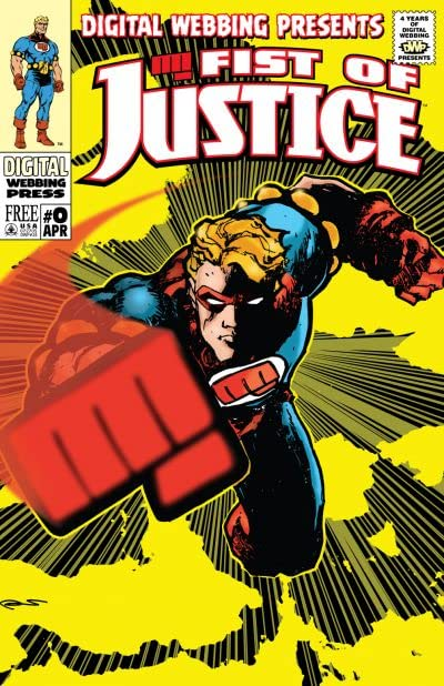 Fist of Justice #0