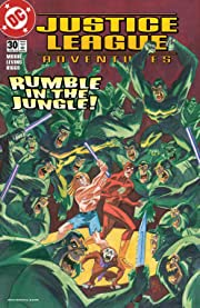 Justice League Adventures (2001-2004) No.30