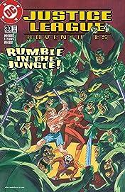 Justice League Adventures (2001-2004) #30
