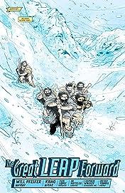H-E-R-O (2003-2005) #11