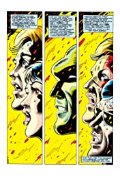Justice League of America (1960-1987) #253