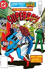 New Adventures of Superboy (1980-1984) #37