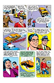 New Adventures of Superboy (1980-1984) #41