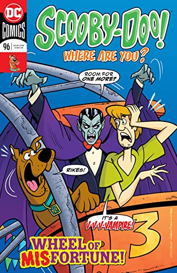 Scooby-Doo, Where Are You? (2010-) #96