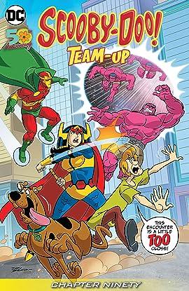 Scooby-Doo Team-Up (2013-) #90