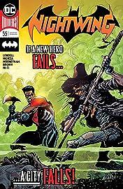 Nightwing (2016-) #55