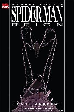 Spider-Man: Reign #3 (of 4)