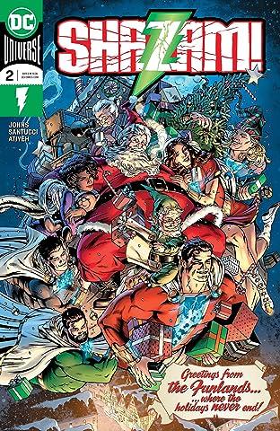 Shazam! (2018-) #2