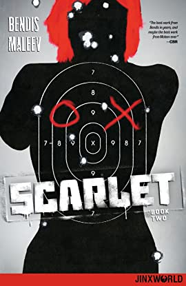 Scarlet Book Two