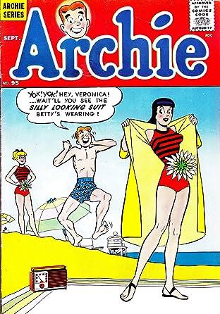 Archie #95