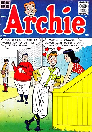 Archie #96