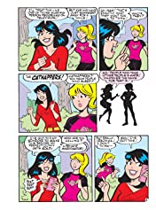 Betty & Veronica Double Digest #269