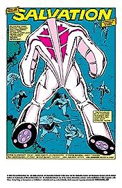 Uncanny X-Men (1963-2011) #209