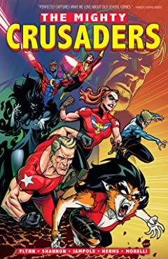 The Mighty Crusaders (2017-) Vol. 1