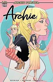 Archie (2015-) #701