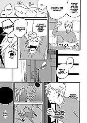 Get The Key To My Heart (Yaoi Manga) Vol. 1