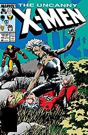 Uncanny X-Men (1963-2011) #216