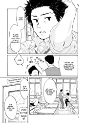 Show Courage (Yaoi Manga) Vol. 1
