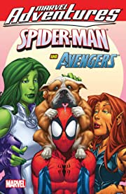 Marvel Adventures Spider-Man & The Avengers