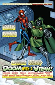 Marvel Adventures Spider-Man Tome 3: Doom With A View