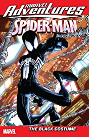 Marvel Adventures Spider-Man Vol. 6: Black Costume