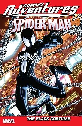 Marvel Adventures Spider-Man Vol. 6: Black Costume