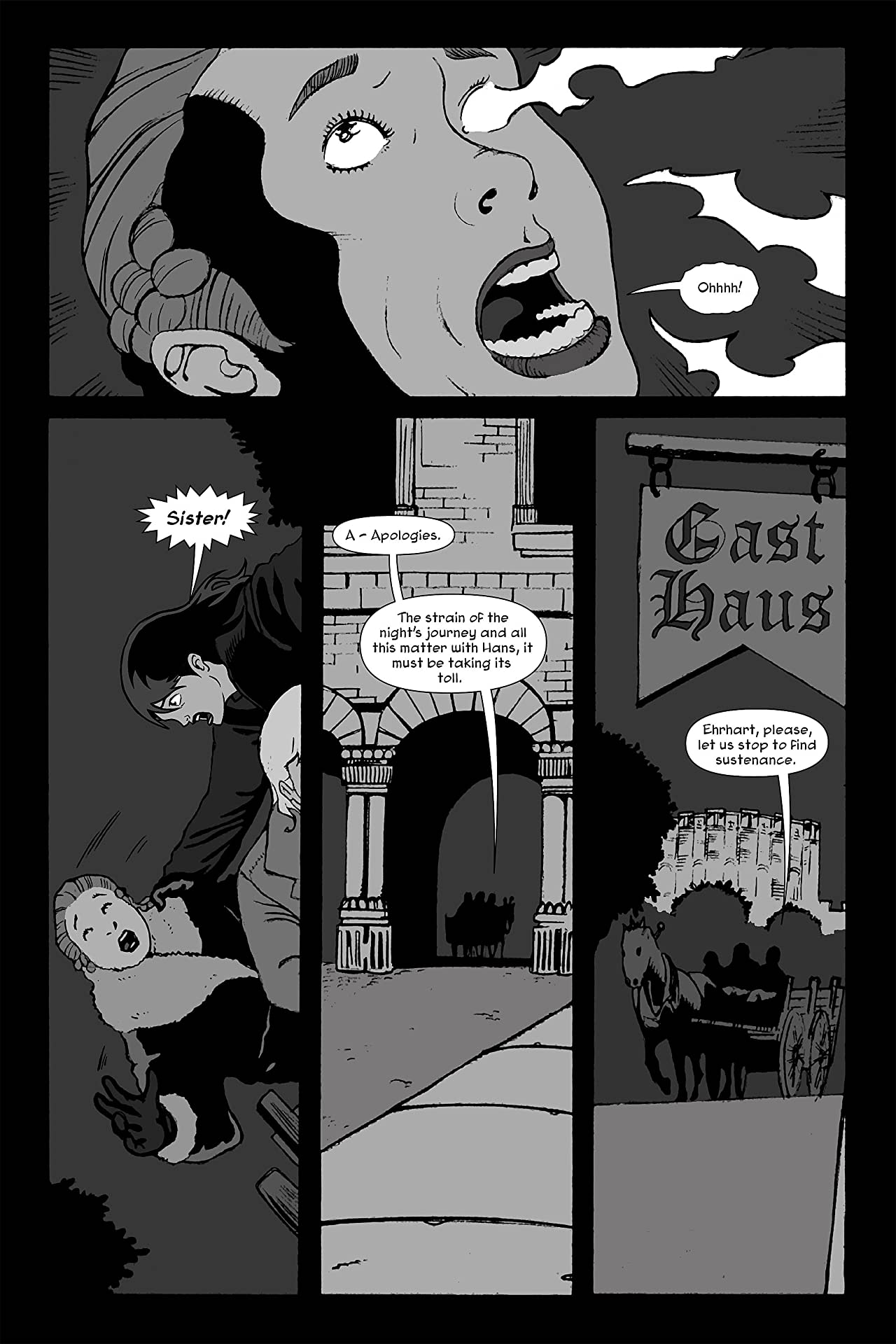 The Black Gate #2