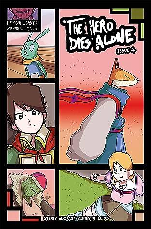 The Hero Dies Alone #4