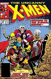 Uncanny X-Men (1963-2011) #219