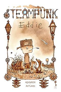 Steampunk Eddie #1