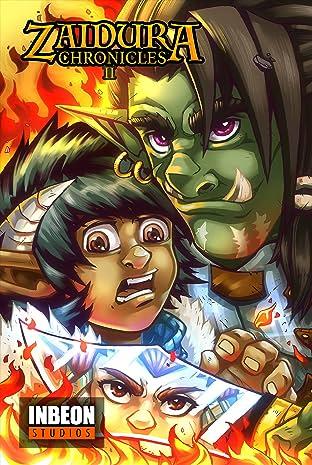 Zaidura Chronicles #2