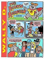 Wally D. #2