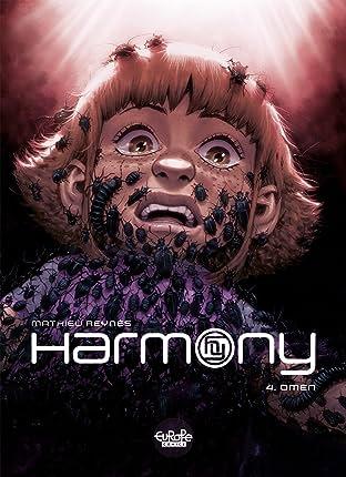 Harmony Vol. 4: Omen