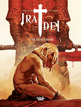 Ira Dei Vol. 2: The Devil's Share