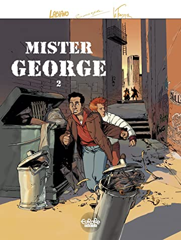 Mister George Vol. 2
