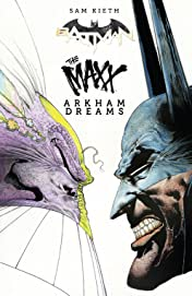 Batman/The Maxx: Arkham Dreams